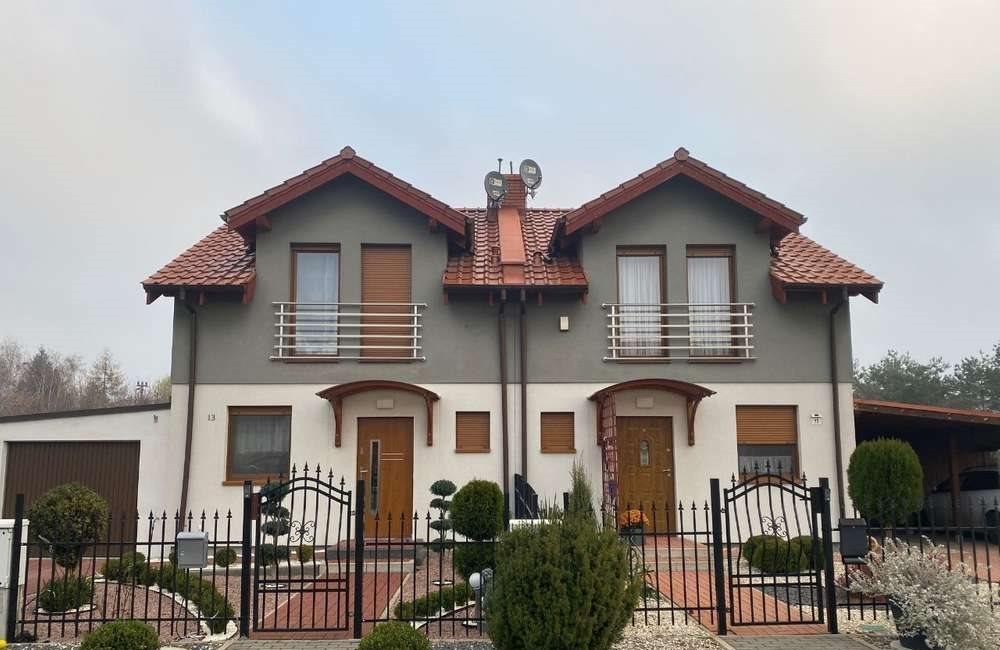 Dom na sprzedaż Mosina, ul. artura grottgera  85m2 Foto 7