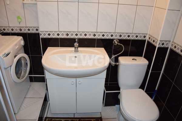 Mieszkanie dwupokojowe na wynajem Bolesławiec, Cicha  51m2 Foto 12