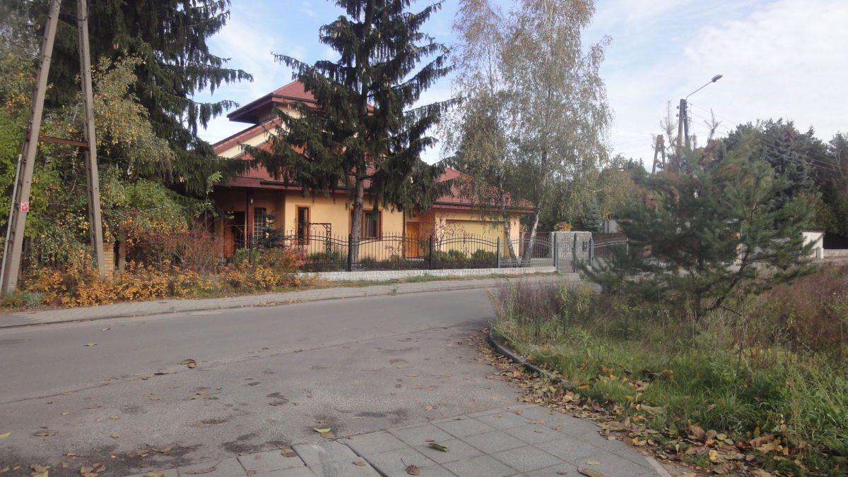 Dom na sprzedaż Puszczykowo, Puszczykówko  415m2 Foto 4