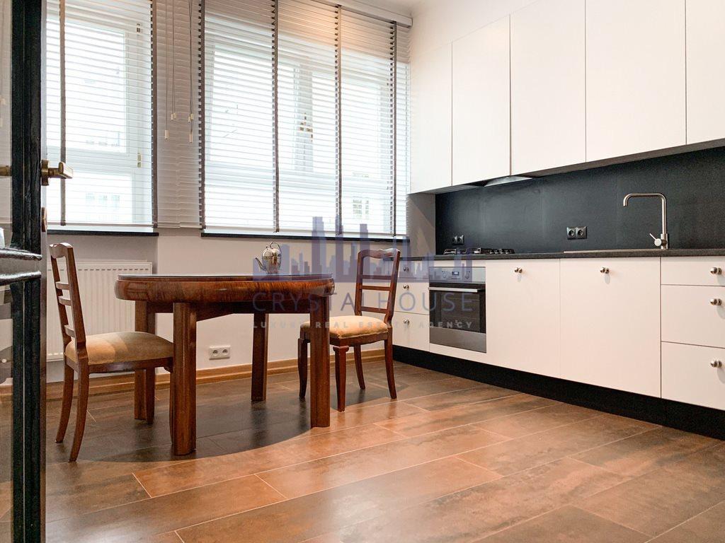Mieszkanie trzypokojowe na sprzedaż Warszawa, Śródmieście, Karowa  106m2 Foto 8