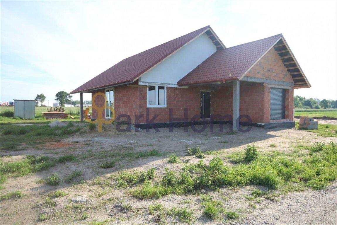 Dom na sprzedaż Żmigród  125m2 Foto 1