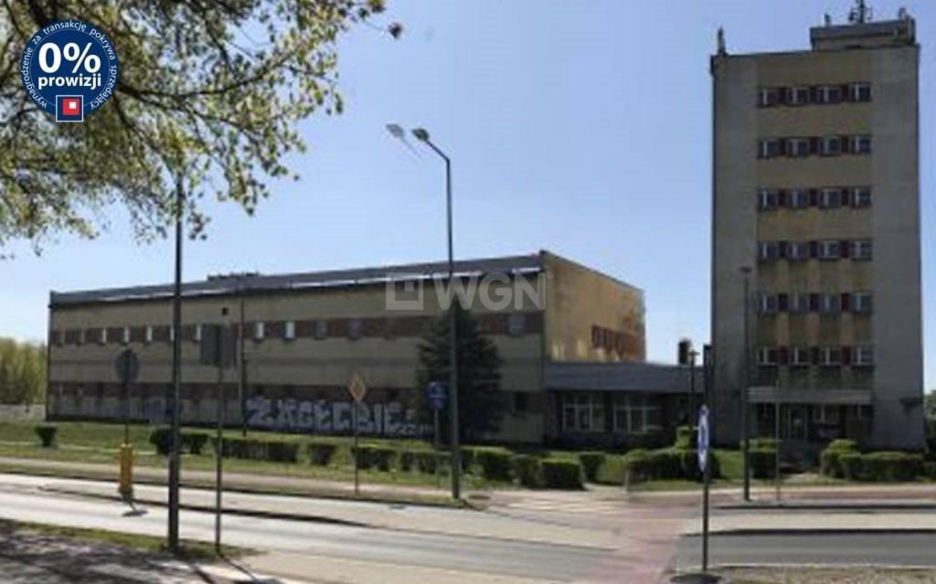 Lokal użytkowy na sprzedaż Sosnowiec, Stary Sosnowiec, Grota-Roweckiego  6742m2 Foto 1