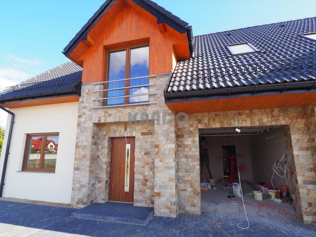 Dom na sprzedaż Nowa Wieś Wrocławska  135m2 Foto 6