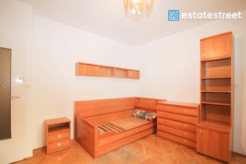 Mieszkanie czteropokojowe  na wynajem Kraków, Podgórze  103m2 Foto 13