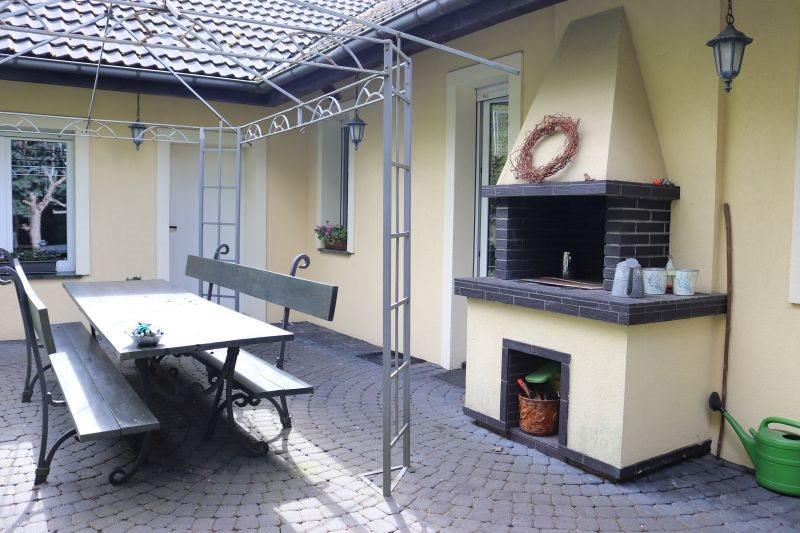 Dom na sprzedaż Borówiec  244m2 Foto 3