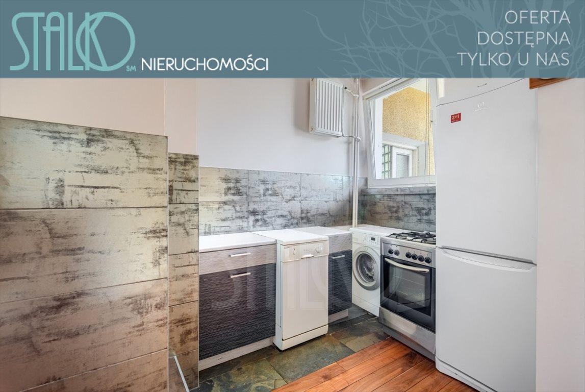 Mieszkanie dwupokojowe na sprzedaż Gdynia, Śródmieście, Antoniego Abrahama  54m2 Foto 4