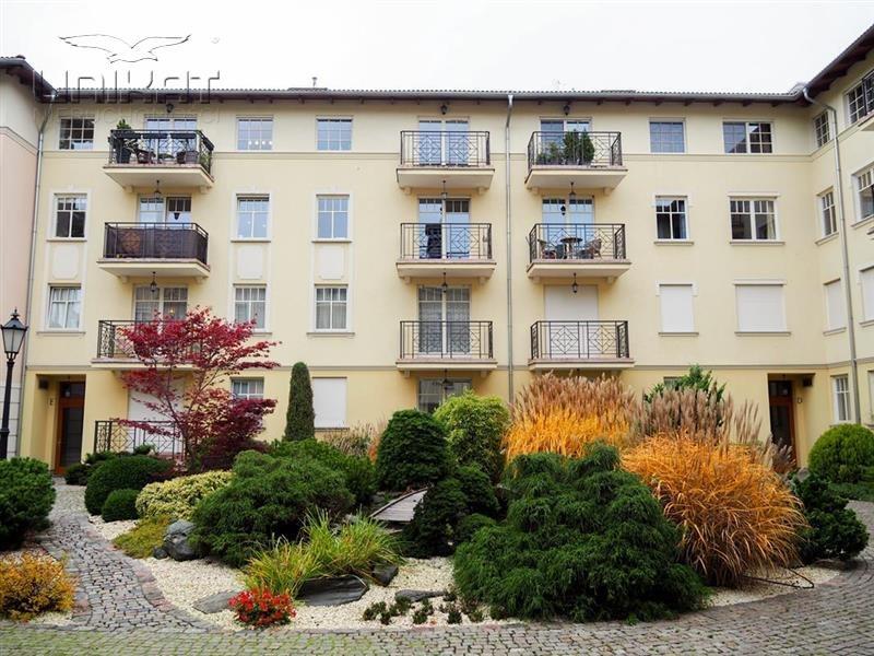 Mieszkanie trzypokojowe na wynajem Sopot, Dolny, CHROBREGO BOLESŁAWA  70m2 Foto 1