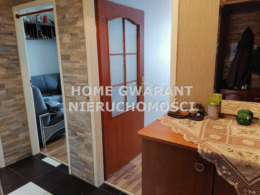 Mieszkanie dwupokojowe na sprzedaż Mińsk Mazowiecki  37m2 Foto 9