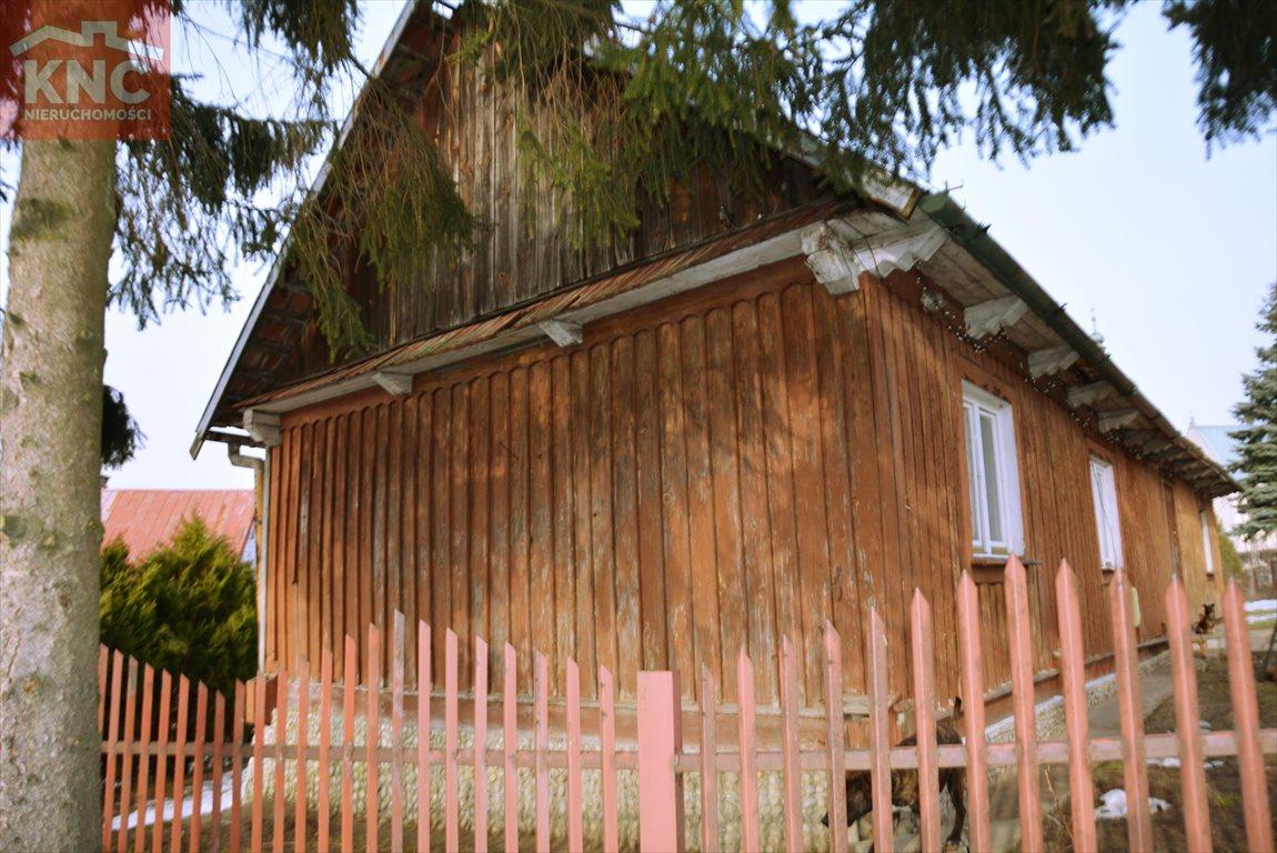 Dom na sprzedaż Odporyszów  70m2 Foto 1