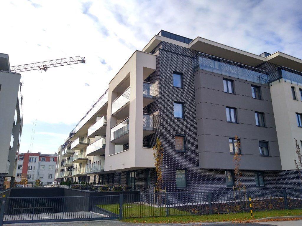 Mieszkanie czteropokojowe  na sprzedaż Kielce, Centrum, Mostowa  63m2 Foto 1