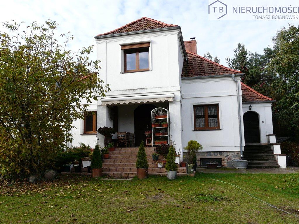 Dom na sprzedaż Kamionki  16500m2 Foto 2