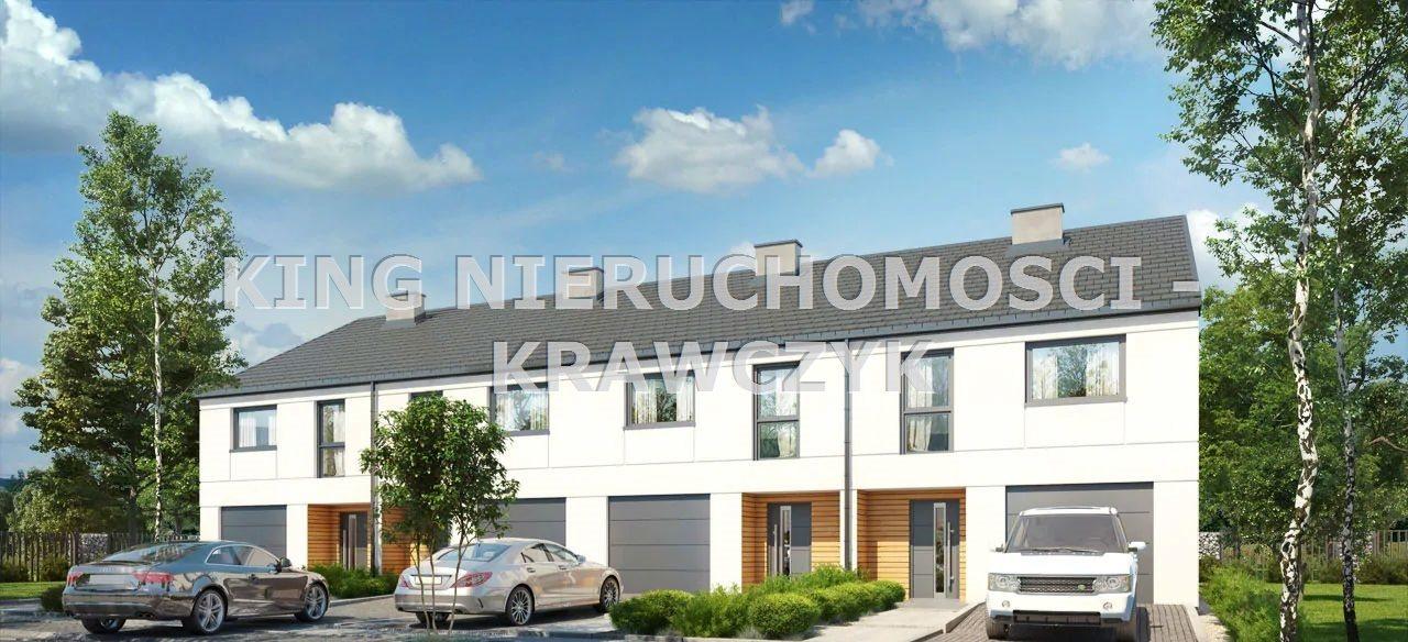 Dom na sprzedaż Szczecin, Warszewo  123m2 Foto 1