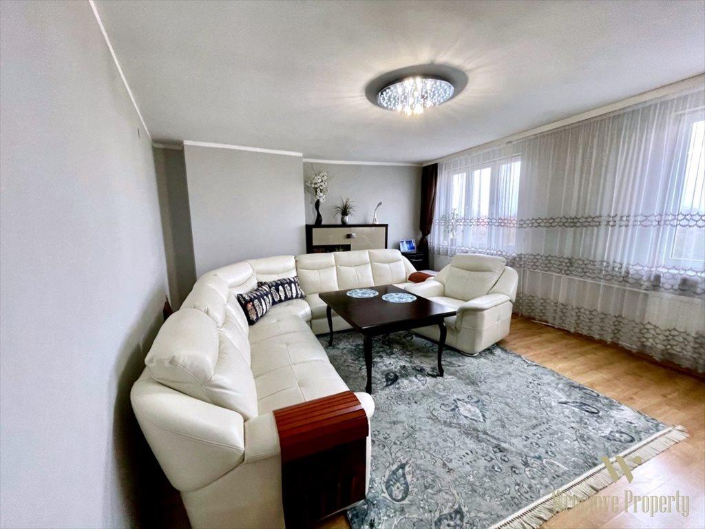 Mieszkanie trzypokojowe na sprzedaż Wrocław, Ołbin, Bolesława Prusa  100m2 Foto 2