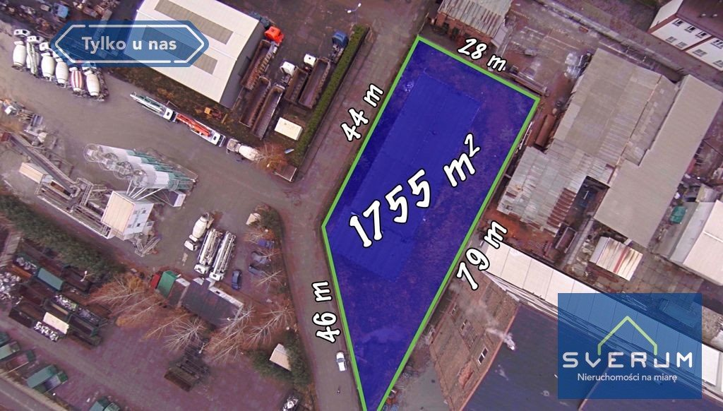 Lokal użytkowy na sprzedaż Częstochowa, Stradom, Żyzna  828m2 Foto 1