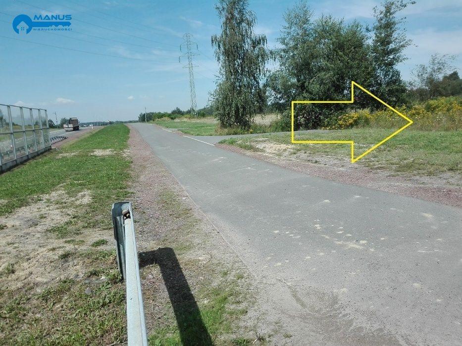 Działka inwestycyjna na sprzedaż Jastrzębie-Zdrój  3200m2 Foto 4