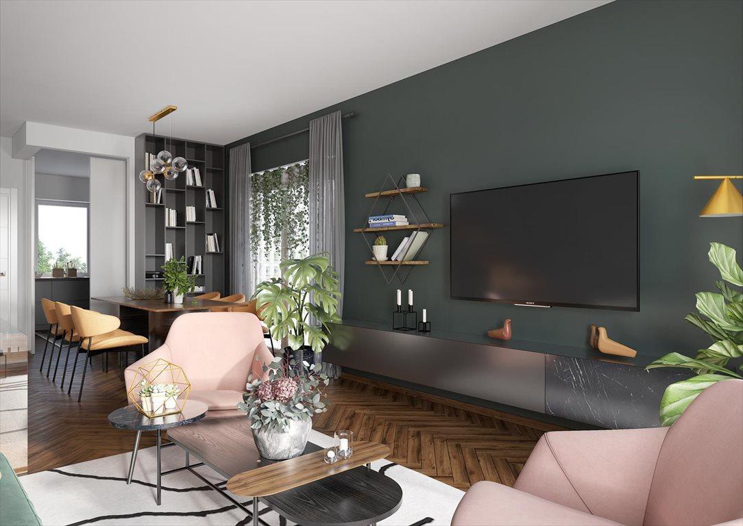 Mieszkanie czteropokojowe  na sprzedaż Jelenia Góra, czarne, Najbardziej zielone osiedle w Jeleniej Górze  113m2 Foto 12