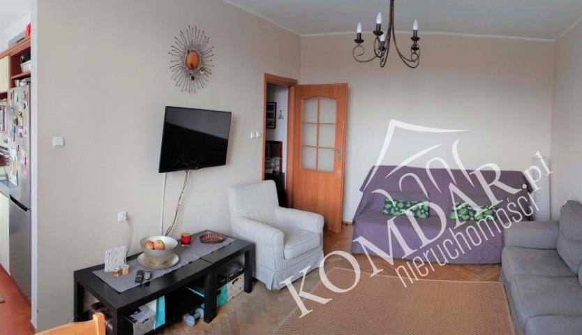 Mieszkanie trzypokojowe na sprzedaż Warszawa, Mokotów, Górny Mokotów, Odyńca  75m2 Foto 3