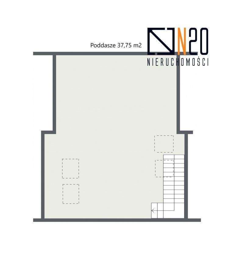 Dom na sprzedaż Kraków, Dębniki, Sidzina, Leona Petrażyckiego  168m2 Foto 8