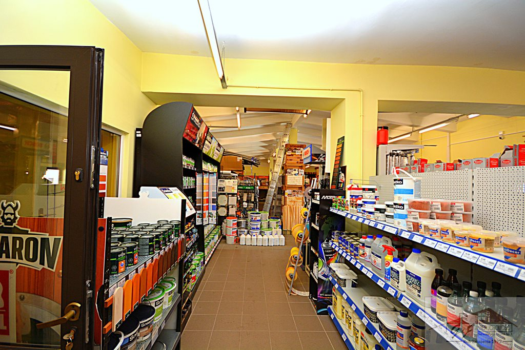 Lokal użytkowy na sprzedaż Rokietnica  220m2 Foto 10