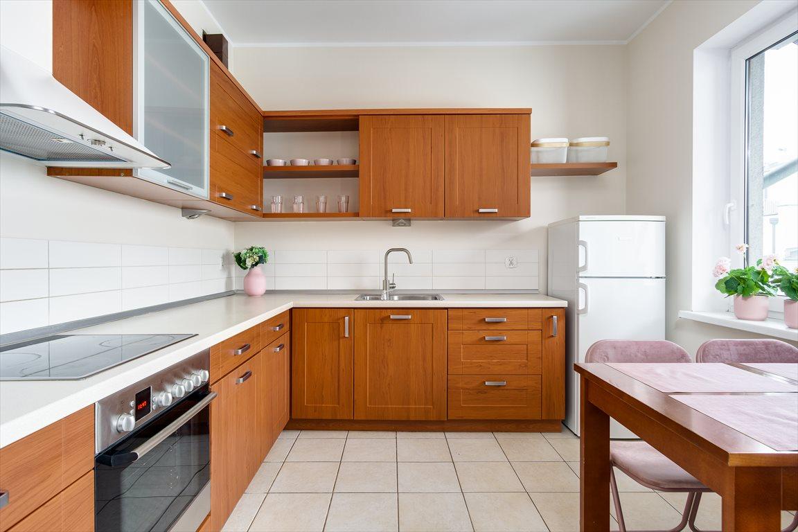 Mieszkanie czteropokojowe  na sprzedaż Poznań, Grunwald, Górczyn, Sielska 17  78m2 Foto 2