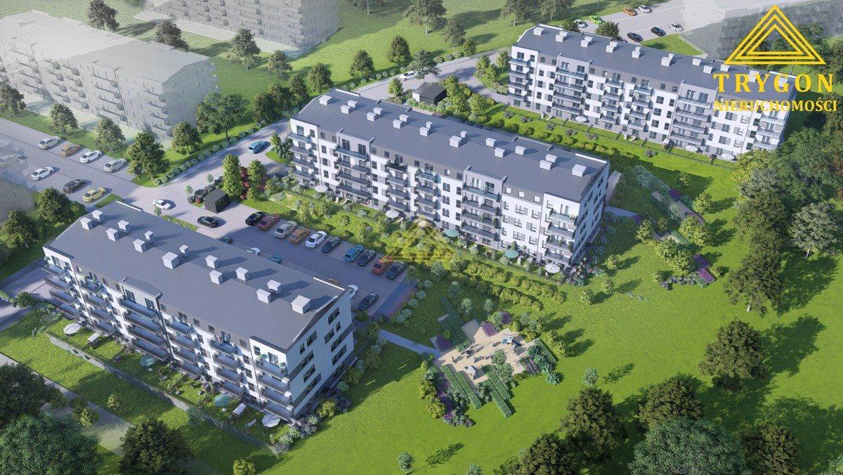 Mieszkanie czteropokojowe  na sprzedaż Gdańsk, Łostowice  102m2 Foto 7