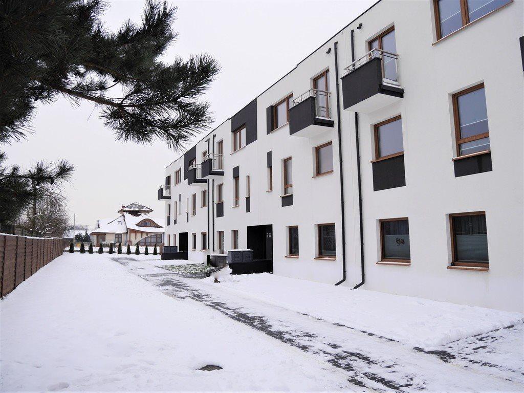 Mieszkanie na sprzedaż Kielce, Gustawa Morcinka  136m2 Foto 5