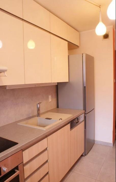 Mieszkanie trzypokojowe na sprzedaż Warszawa, Śródmieście, Mirów  59m2 Foto 4