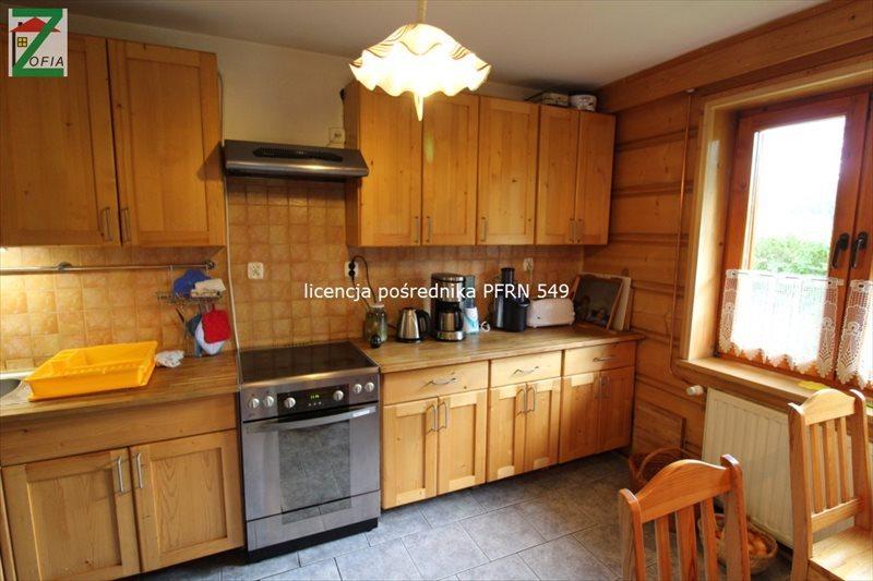 Dom na sprzedaż ZAKOPANE  174m2 Foto 1