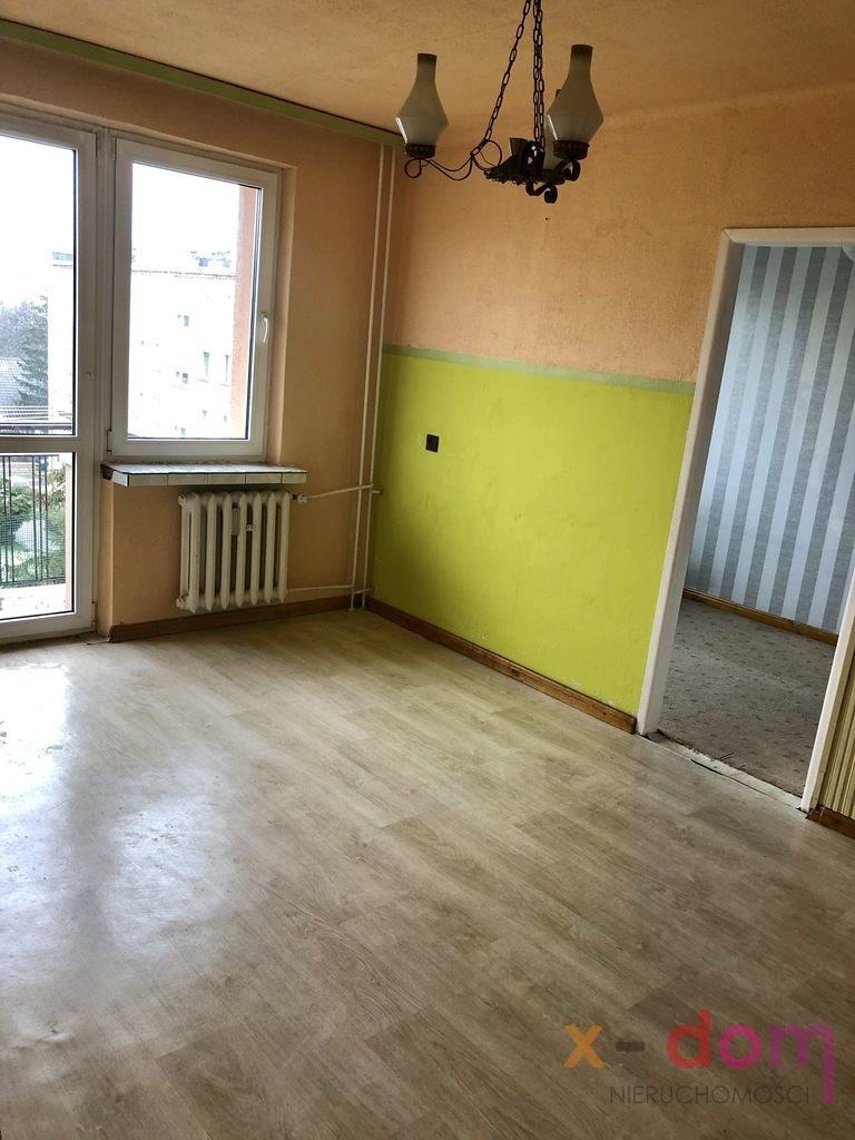 Mieszkanie czteropokojowe  na sprzedaż Skarżysko-Kamienna  57m2 Foto 5