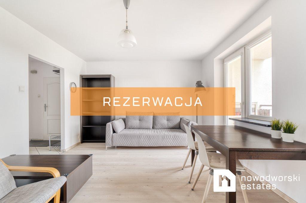 Mieszkanie dwupokojowe na wynajem Gdańsk, Jasień, Rycerza Blizbora  47m2 Foto 1