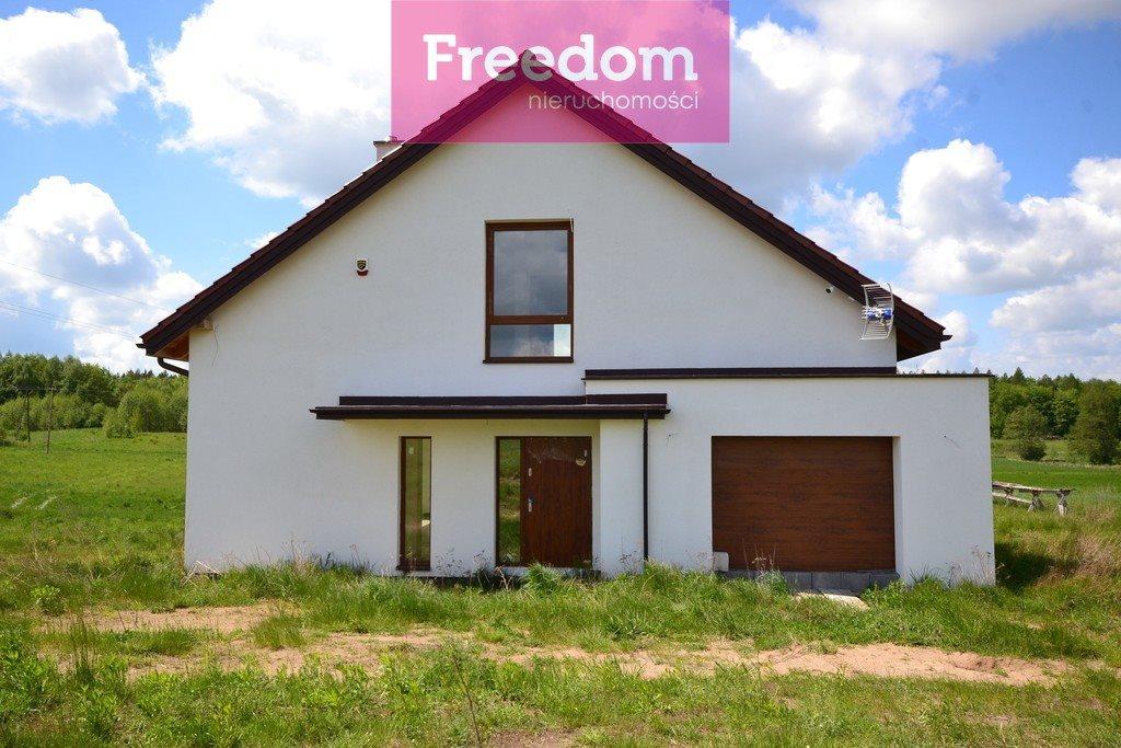 Dom na sprzedaż Bogaczewo  219m2 Foto 9