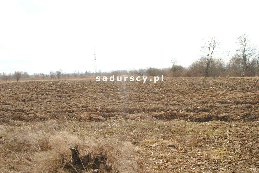 Działka budowlana na sprzedaż Kraków, Nowa Huta, Igołomska  50952m2 Foto 3