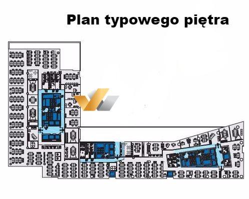 Lokal użytkowy na wynajem Warszawa, Śródmieście, Świętokrzyska  459m2 Foto 5