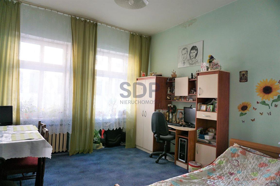 Mieszkanie dwupokojowe na sprzedaż Wrocław, Stare Miasto, Stare Miasto, Ruska  54m2 Foto 4