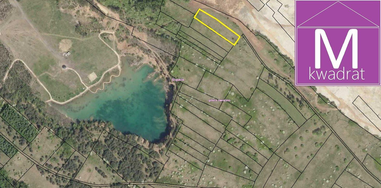 Działka rolna na sprzedaż Jaworzno, Ciężkowice, Gródek  2251m2 Foto 1