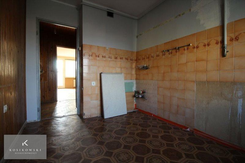 Mieszkanie trzypokojowe na sprzedaż Syców  64m2 Foto 4