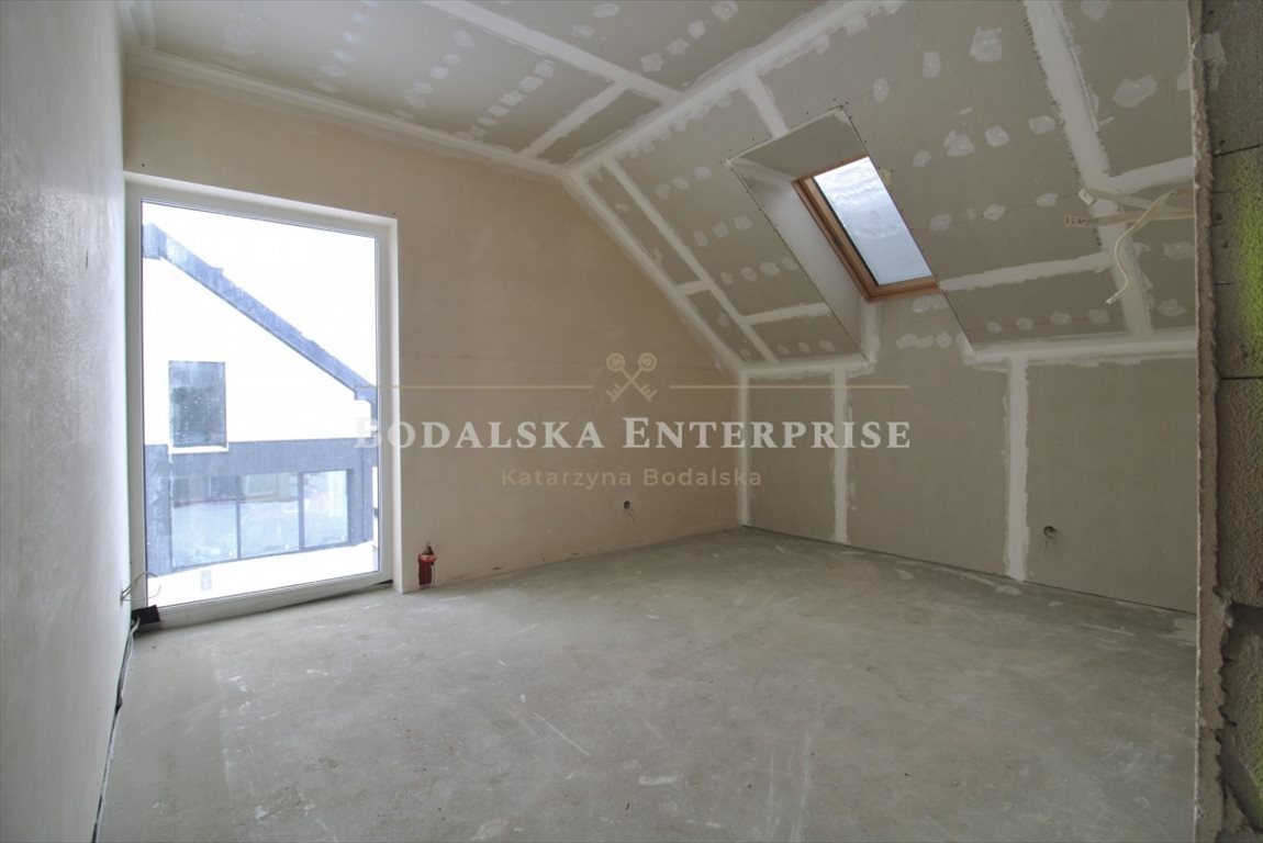 Dom na sprzedaż Panieńszczyzna, Warszawska  117m2 Foto 7