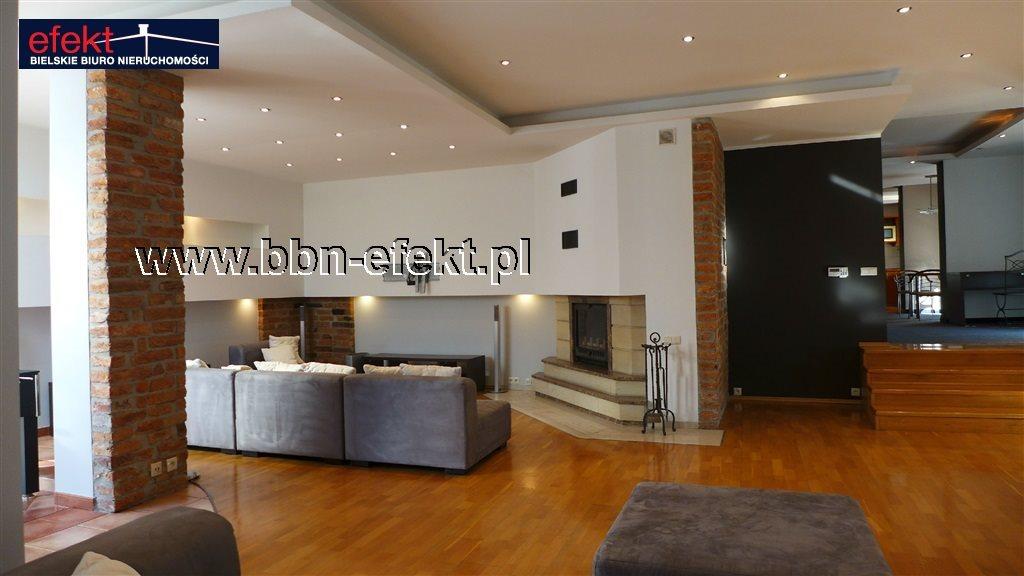 Dom na sprzedaż Buczkowice  670m2 Foto 3
