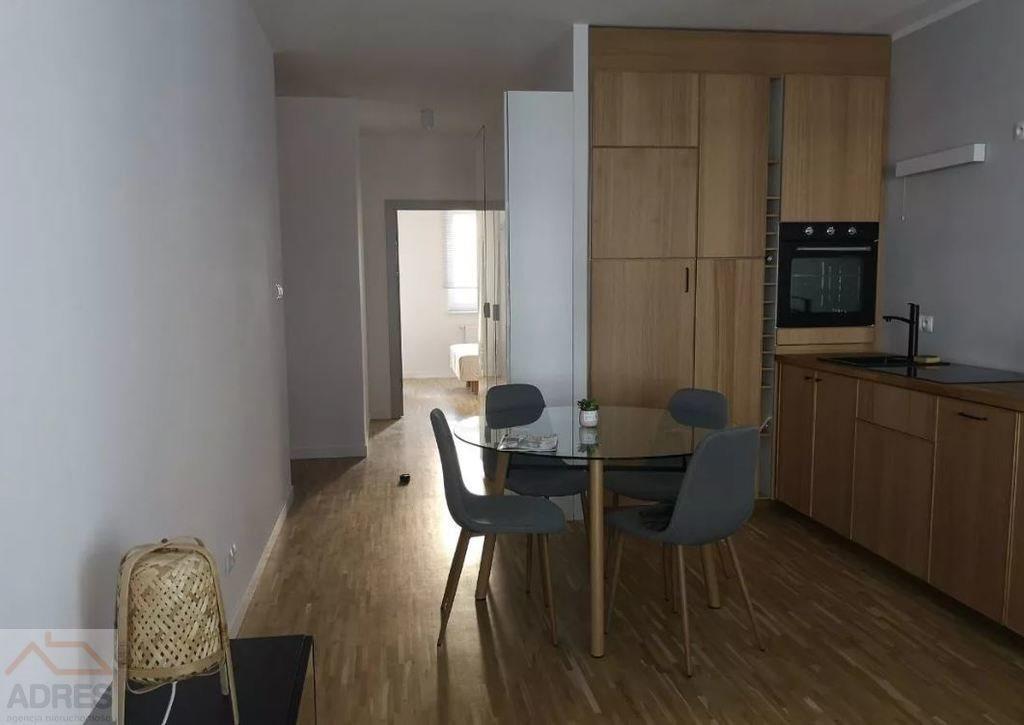 Mieszkanie trzypokojowe na wynajem Warszawa, Wola, Jana Kazimierza  47m2 Foto 1