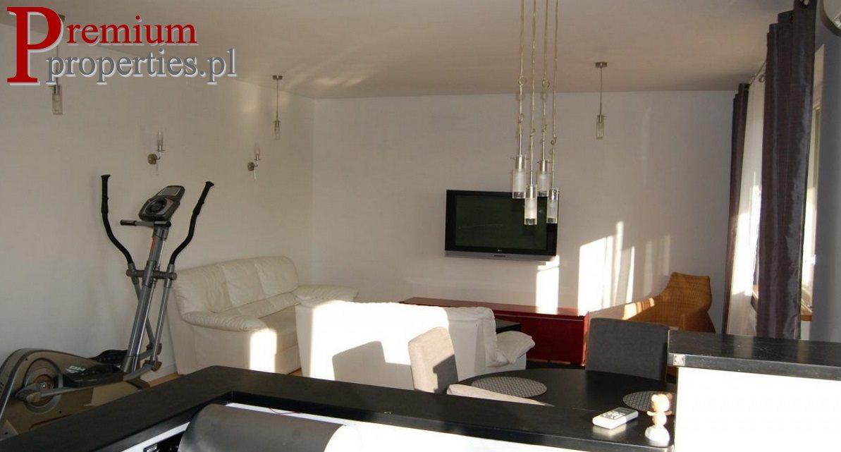 Mieszkanie trzypokojowe na sprzedaż Warszawa, Mokotów, Stegny  87m2 Foto 2