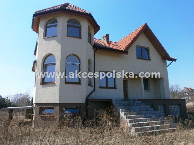 Dom na wynajem Gołków, Gołkowska  450m2 Foto 1