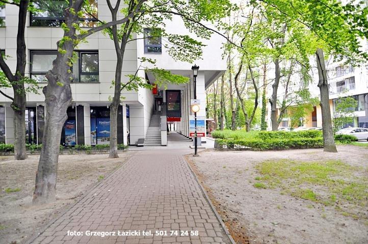 Lokal użytkowy na sprzedaż Warszawa, Śródmieście, Centrum, Grzybowska  115m2 Foto 2