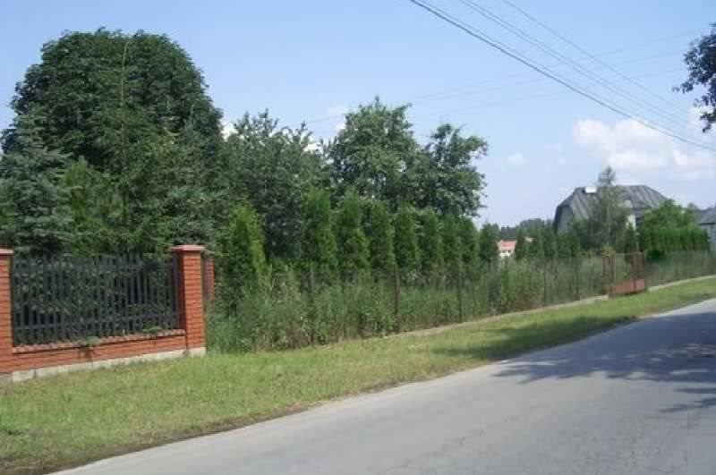 Działka budowlana na sprzedaż Warszawa, Wilanów, Kępa Zawadowska, Bruzdowa  1642m2 Foto 1