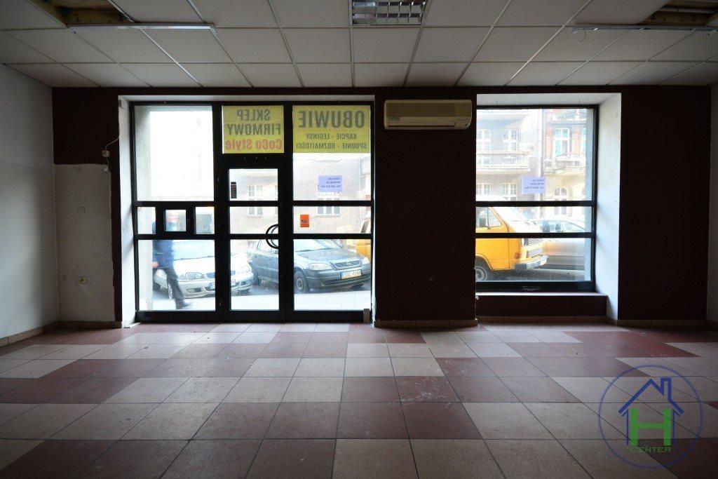 Lokal użytkowy na wynajem Katowice, Śródmieście, Tadeusza Kościuszki  100m2 Foto 7