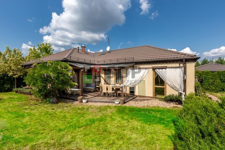 Dom na wynajem Wrocław, Psie Pole, Dębowa  128m2 Foto 1