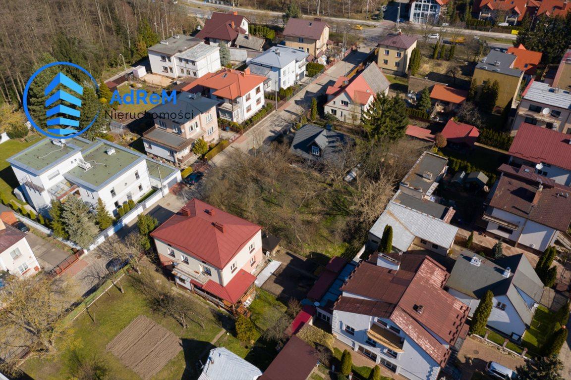 Działka budowlana na sprzedaż Białystok, Mickiewicza  739m2 Foto 4