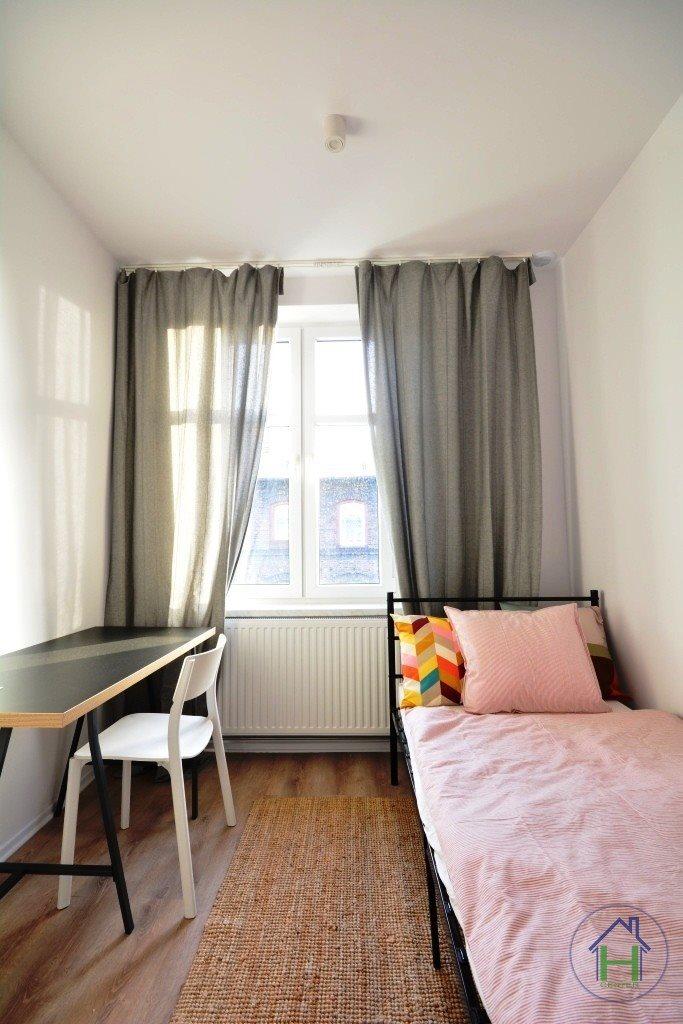 Mieszkanie trzypokojowe na sprzedaż Katowice, Załęże, Ślusarska  50m2 Foto 9