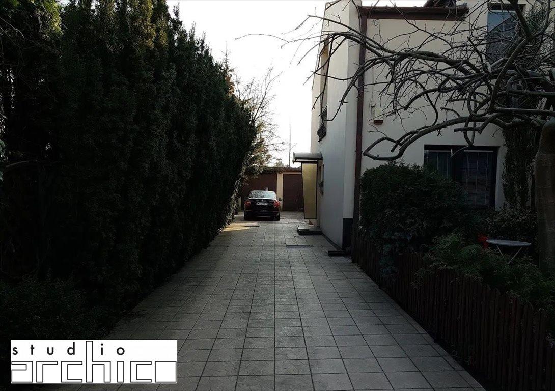 Lokal użytkowy na sprzedaż Warszawa, Włochy, Piotra Michałowskiego  200m2 Foto 7