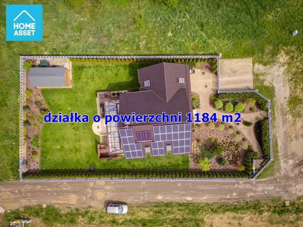 Dom na sprzedaż Kosakowo  253m2 Foto 7