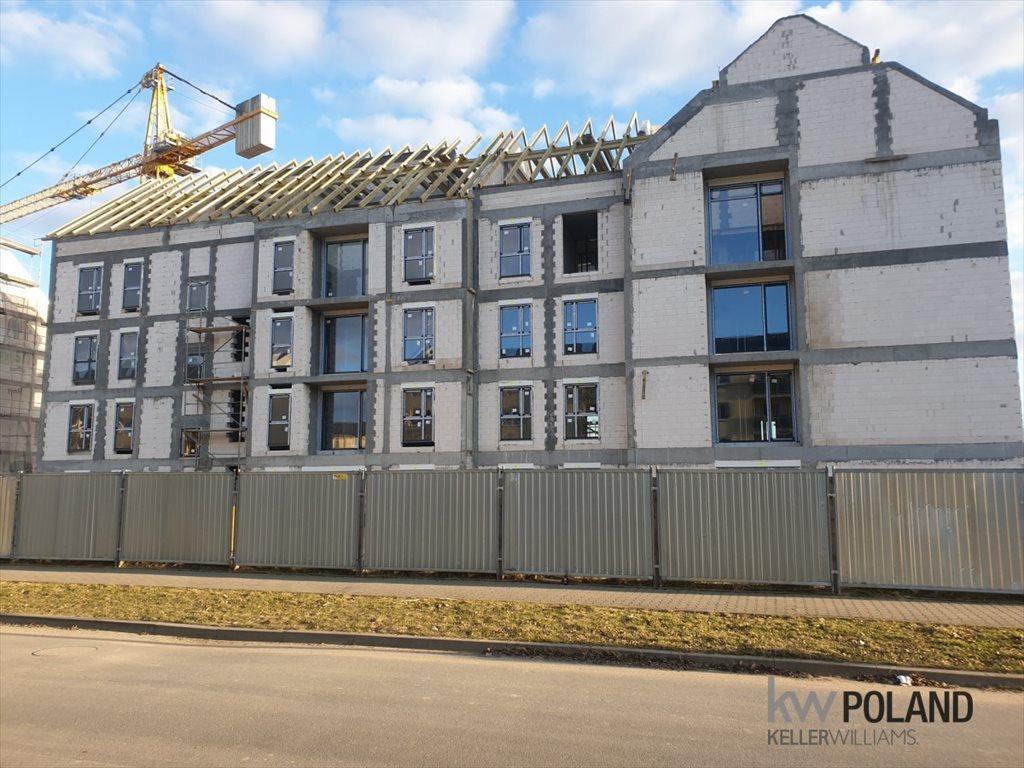 Mieszkanie czteropokojowe  na sprzedaż Poznań, Strzeszyn, Żołnierzy Wyklętych  75m2 Foto 1